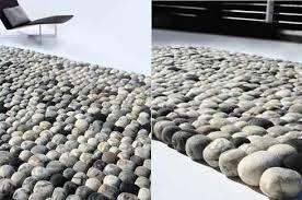 marvelous pebble bath rug pebble bath rug roselawnlutheran