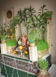 ganpati decoration part 1 ganpatis pinterest decoration and