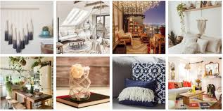 35 examples of bohemian home décor