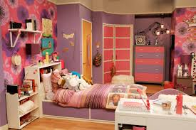icarly room decor