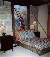 meval knights dragons decorating