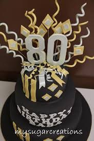 Birthday Cake Images For 80 Year Old Man The Blouse