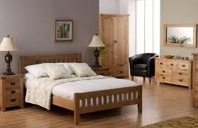Oak Effect Bedroom Furniture Sets Wood Bedroom Decor