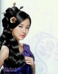 بالصور الأميرة الكورية في 3 تسريحات صور قصات شعر الاميرة