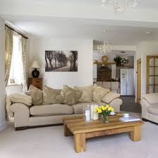 Alluring Neutral Living Room Unique Neutral Living Room Design