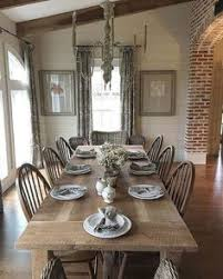 33 amazing farmhouse table design ideas farmhouse farmhousestyle farmhousedecor table