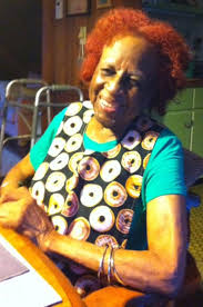 The Vineyard Gazette - Martha's Vineyard News | Hazelle Knight-Collier Was  Kind and Giving, Took Pride in Heritage