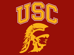 Image result for usc emblem