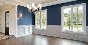 new jersey molding make a statement with chair rail options for with regard to chair rail