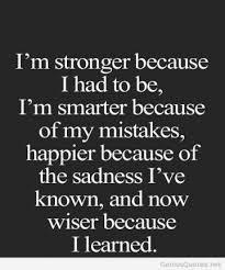 Stronger Quotes