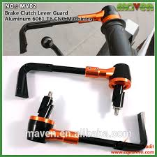 cnc modification parts motorbike clutch brake handle bar lever
