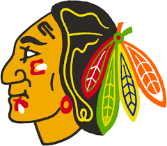 Chicago Blackhawks Logo History
