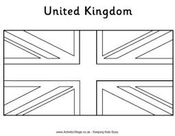 Flag Coloring Pages 3025 At Kuwait Page - creativemove.me