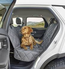 water resistant dog hammock seat cover grip tight water resistant hose off seat hammock orvis