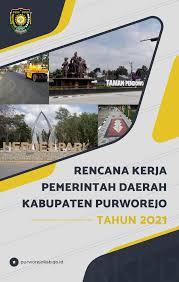 Simak ulasan alamat lokasi, rute, harga tiket masuk, fasilitas, pesona sampai foto kecenya! Https Bappeda Purworejokab Go Id Download File Rkpd Purworejo 2021 Fix Pdf