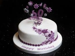 Birthday Cake Pictures 60th Pin 60th Birthday Cake Ideas
