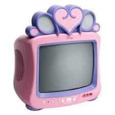 tv dvd combi. disney princess tv/dvd combi tv dvd h