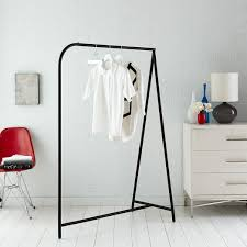 Branch Free Standing Coat Rack From West Elm Enchanting Garment Rack West Elm