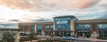 life time athletic at quail springs mall photo provided by life time