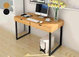 computer office table. Simple Modern Computer Desk Study Table Home Office With Drawer P