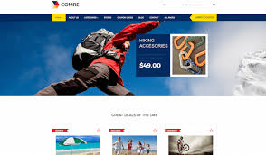 affiliate marketing wordpress themes to use in and beyond  comre