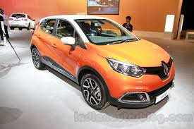 new car launches south africa 2014Renault Captur priced above Indiamade Duster South Africa