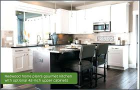 inch wall cabinets for kitchen s white 42 high