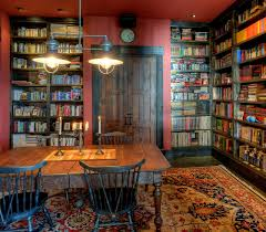 beautiful rustic home office library rustic home office amazing rustic home office