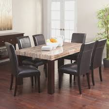 circle marble dining table black kitchen table set contemporary dining room sets wall mounted drop leaf table
