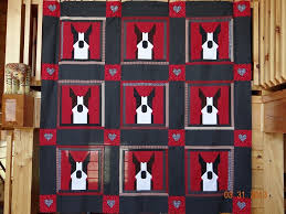 Heartland Boston Terrier Club | Boston Terrier Quilts | Pinterest ... & Heartland Boston Terrier Club Adamdwight.com