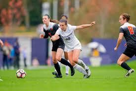 Ava Lewis - Women's Soccer - University of Washington Athletics