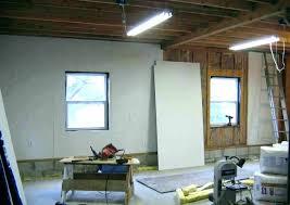interior garage wall garage garage interior wall covering ideas