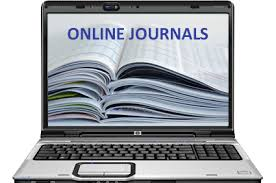 Resultado de imagen de online journal