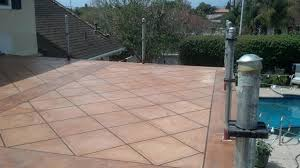 ideas outdoor patio tiles or outdoor tile over concrete outdoor patio tiles over concrete 23 outdoor