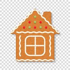 gingerbread house clipart background. Perfect Clipart Gingerbread House On Transparent Background Traditional Christmas Cookie  Vector Eps10 Illustration Stock Vector  For House Clipart Background R