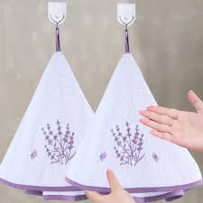 Kitchen Towel Hanging Towel Toy Picture More Detailed Picture About Lavender Washcloth
