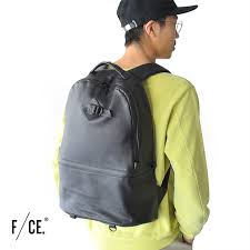 f sea e wp leather day leather day pack rucksack f1802wl0001