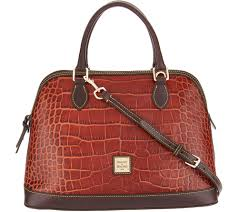 Qvc Designer Bags Dooney And Bourke Purses On Qvc Scale