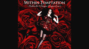 Within Temptation Radioactive Imagine Dragons Cover YouTube