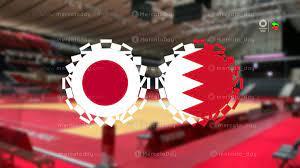 نتيجة البحرين واليابان في منافسات كرة اليد بـ اولمبياد طوكيو 2020.. الأحمر  يُحيي آماله بفوز تاريخي