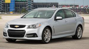 2014 Chevrolet SS drive review | Autoweek