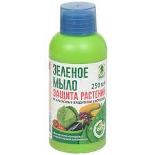 <b>Инсектицид универсальный Зеленое мыло</b> 01-675, Green Belt ...