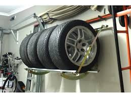 wall mount tire rack. Contemporary Mount Wall Mount Tyre Rack Throughout Tire E
