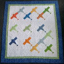 Airplane Quilt- whole view | Airplane quilt, Airplanes and Kid quilts & Airplane Quilt- Corrie Griffin Adamdwight.com