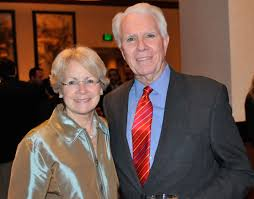 Margaret and Arthur McDermott