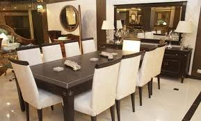 enthralling awesome dining room table seats 8 modern design of