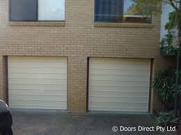 garage doors directTilt Garage Doors For Low Height Garage Solutions  Doors Direct