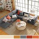 Interior decorating color palettes