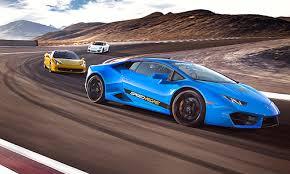 battle of legends por driving experience las vegas