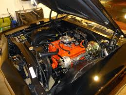 355 Small Block Chevy 2004R Transmission Combo Chicagoland